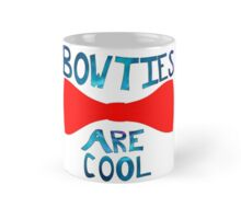 Bowties Are Cool Mug