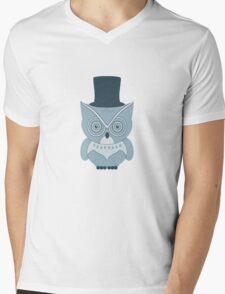 Little Vintage Tophat Owl T-Shirt