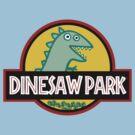 DINE-SAW PARK by cubik