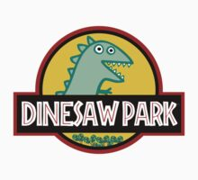 DINE-SAW PARK Kids Clothes