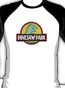 DINE-SAW PARK T-Shirt