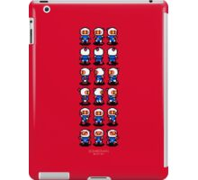 Bomberman iPad Case/Skin