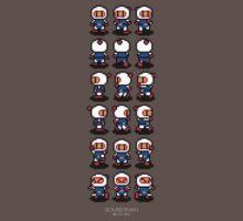 Bomberman Kids Clothes