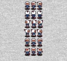 Bomberman One Piece - Short Sleeve