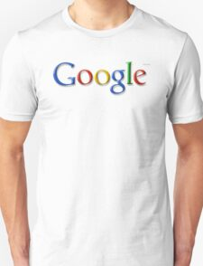Google Minus T-Shirt