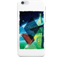 Driller iPhone Case/Skin