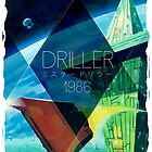 Driller by slippytee