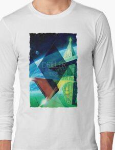 Driller Long Sleeve T-Shirt