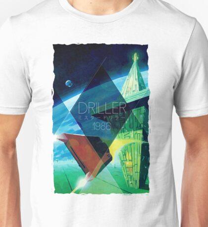 Driller Unisex T-Shirt