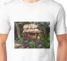 Model Buildings, Model Trains, New York Botanical Garden Holiday Train Show, 2015, Bronx, New York Unisex T-Shirt