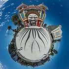 Luna Park Mini-World by JohnKarmouche