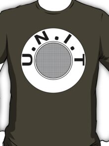 UNIT (1970s/80s) - Doctor Who T-Shirt