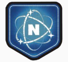 Ingress - Niantic Logo by arturlow