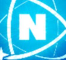 Ingress - Niantic Logo Sticker