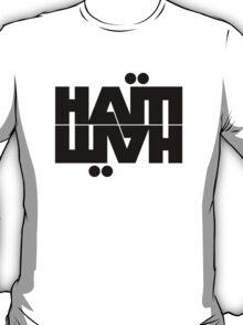 HAM™ (Haïti)  T-Shirt