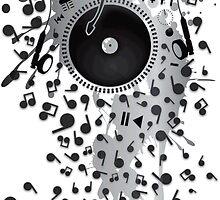 A_Thousand_Sounds by auraclover