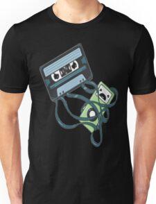 Cassettes Revenge shirt Unisex T-Shirt