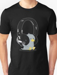 Music Bird Unisex T-Shirt