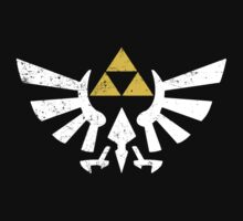 Triforce by KDGrafx