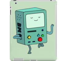 BMO Dance iPad Case/Skin