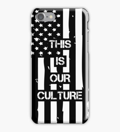 American Beauty/American Psycho (Fall Out Boy) iPhone Case/Skin