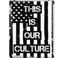 American Beauty/American Psycho (Fall Out Boy) iPad Case/Skin