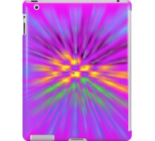 Psychedelic Pink iPad Case/Skin