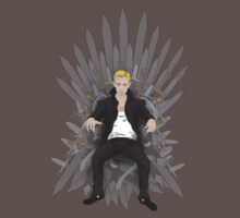 Throne of Northman by KirbyWrath