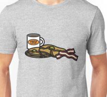 Mulche's Breakfast Unisex T-Shirt