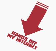 HANDS_OFF_MY_INTERNET by auraclover