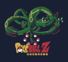 Pokéball Z by FuranSan