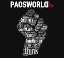 PAOSWORLD.com Promo 2013 by Yago