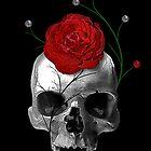 Death's Rose by Elizabeth Burton