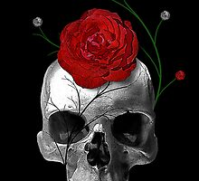 Death's Rose by Elizabeth Burton