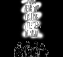 Bastille // Hear you calling by wellsi