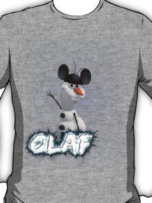 Olaf (Frozen) T-Shirt