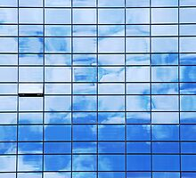 Glass reflections by luissantos84