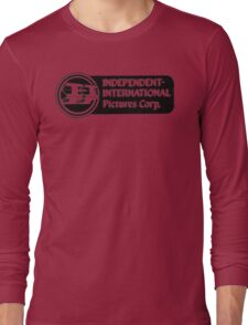 Independent International Pictures Long Sleeve T-Shirt