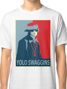 Yolo Swaggins Classic T-Shirt