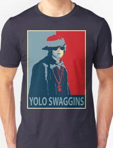 Yolo Swaggins T-Shirt
