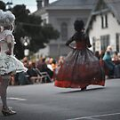 Castlemaine State Festival 2 by Sherene Clow