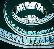 City Hall London by DonDavisUK