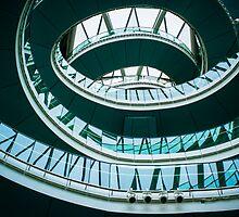 City Hall London by DonDavisUK