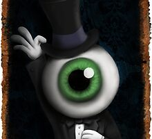 The Residents by Mark Rodriguez (Godriguez)