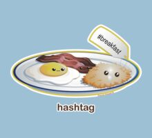 Hashtag by kimchikawaii