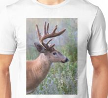 White-tailed deer Buck Unisex T-Shirt