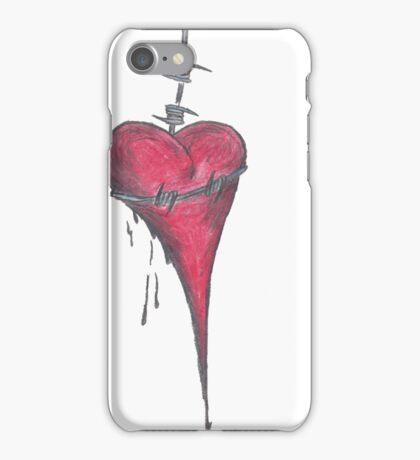 Choked Love iPhone Case/Skin