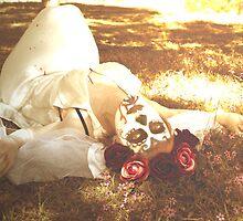 Día de Muertos by strawberries