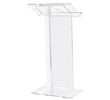 Podiums or lecturns by ShorePlastics