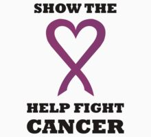 Show the LOVE Cancer 01BL by DavidAtchley